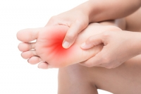 Inflammation of the Plantar Fascia